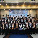 Peringati Dies Natalis Untan ke-60, Rektor Berharap Untan Memberikan Layanan Pendidikan Terbaik
