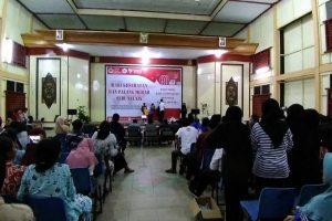 KSR PMI Unit Untan Kembali Selenggarakan Madya Competition
