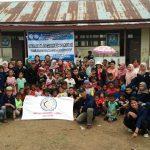 PKM Himpunan Mahasiswa Sosiologi untuk langkah kecil menuju Indonesia Emas 2045