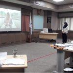 Seminar Laboratorium Kepemimpinan Peserta Diklatpim Tingkat IV Angkatan V Tahun 2019 Berjalan Sukses