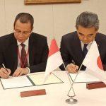 Untan Perkuat Kerjasama dengan Perguruan Tinggi di Jepang