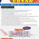 lomba blog SEO UNTAN