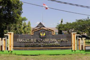 FEB Universitas Tanjungpura