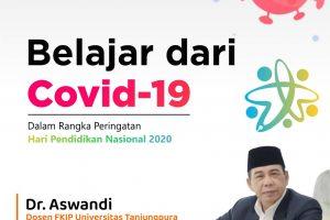 Dr Aswandi