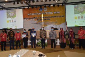 Untan Adakan Workshop Soft Skill dan Expo Career 2020-2