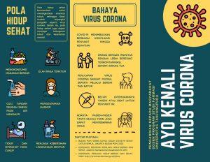 Edukasi Kader Kecamatan Siantan dalam Upaya Pencegahan Penyebaran Virus Covid-19 Melalui Media Whatsapp