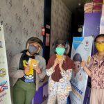 Preferensi Produk Hand Sanitizer di Kota Pontianak