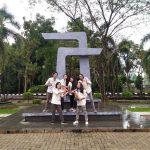 FT Untan Berhasil Membawa 2 Piala di Ajang Perlombaan Desain Bambu yang Diadakan Universitas Warmadewa Bali