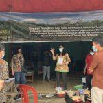 Tim PDTM UNTAN Bantu Warga Monterado Tingkatkan Manfaat Limbah Jagung dan Jagung Menjadi Pakan Ternak, Olahan Pangan, Biochar dan Pupuk Kompos