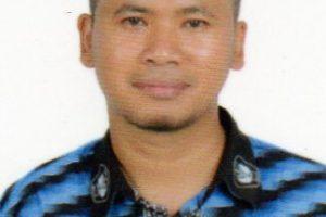 Ir. Duta Setiawan, S.Pt, M.Si